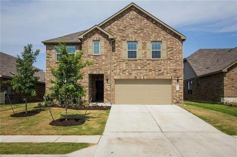 Photo of 17000 Casanova Ave, Pflugerville, TX 78660