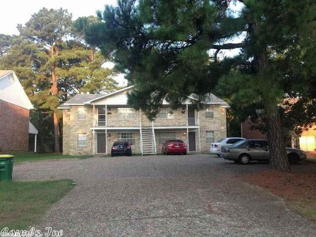 1812 Sanford Dr Apt 3, Little Rock, AR 72227