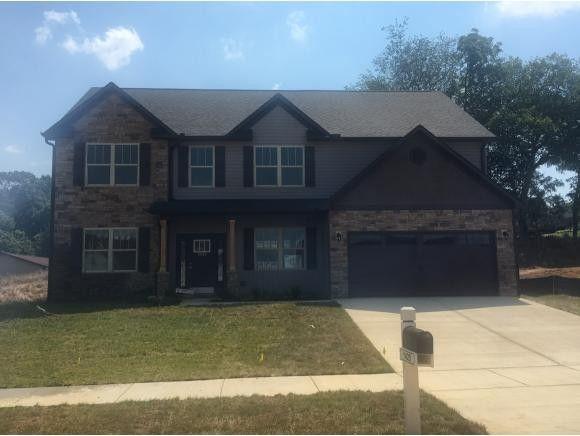 1425 Hammett Rd Johnson City TN 37615 realtor – Hammett Homes Floor Plans