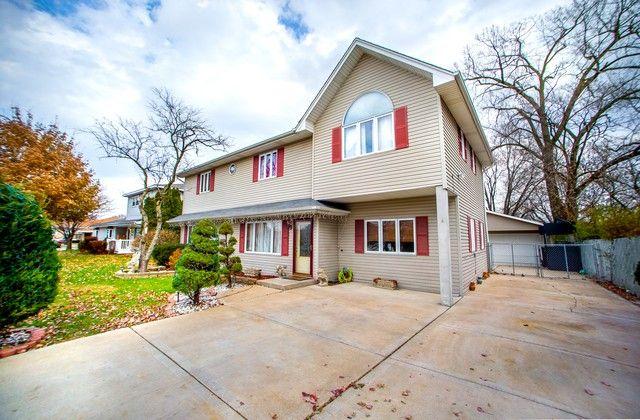 8715 Sayre Ave, Oak Lawn, IL 60453