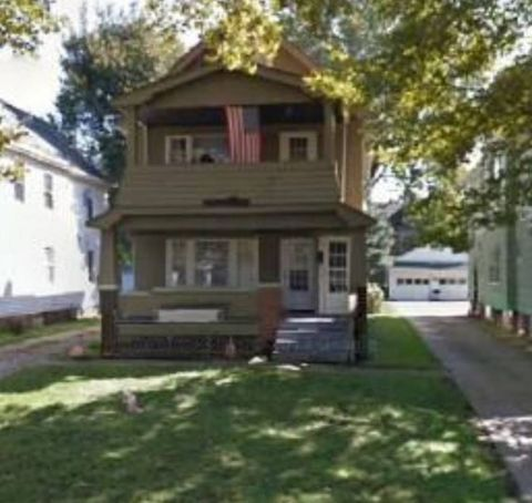 Photo of 1061-1063 East 169th South, Cleveland, OH 44110