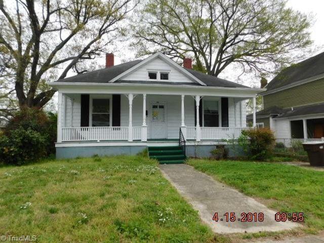 516 Park Ave Greensboro, NC 27405