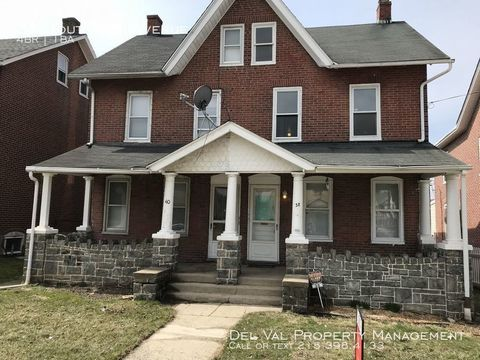 Photo of 38 S 6th Ave, Coatesville, PA 19320
