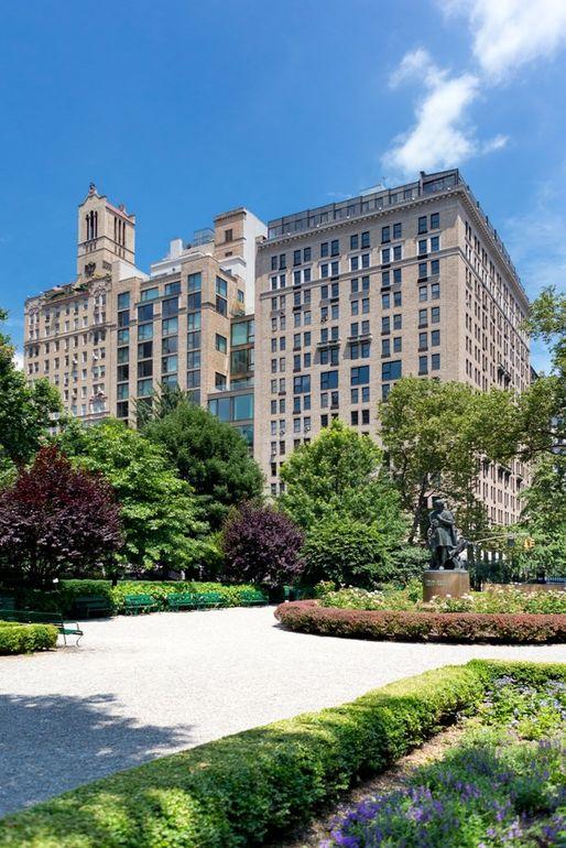 50 Gramercy Park N Apt 11 A, New York City, NY 10010