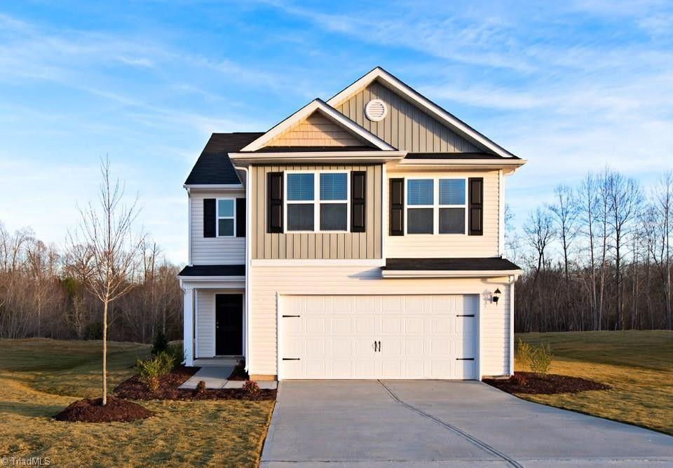 183 sumter ct burlington nc 27217 for Home builders in burlington nc