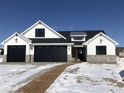Photo Of 2650 Moose Creek Trl Green Bay Wi 54313 Single Family Home