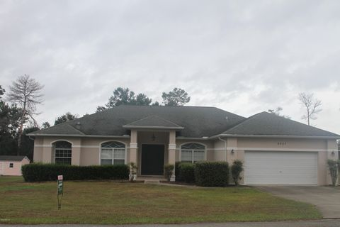 Photo of 4867 Sw 103rd Pl, Ocala, FL 34476