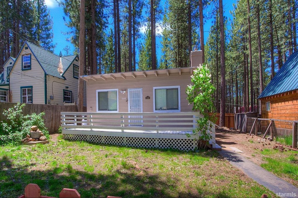 1048 Glen Rd South Lake Tahoe CA realtor