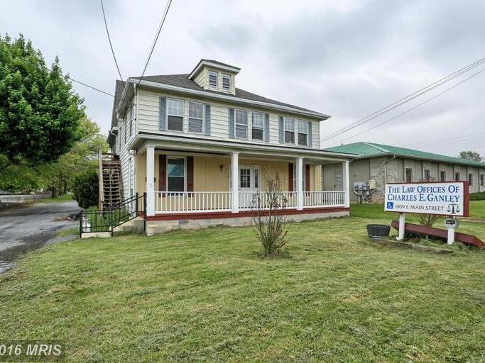 1809 main st e waynesboro pa 17268 home for sale