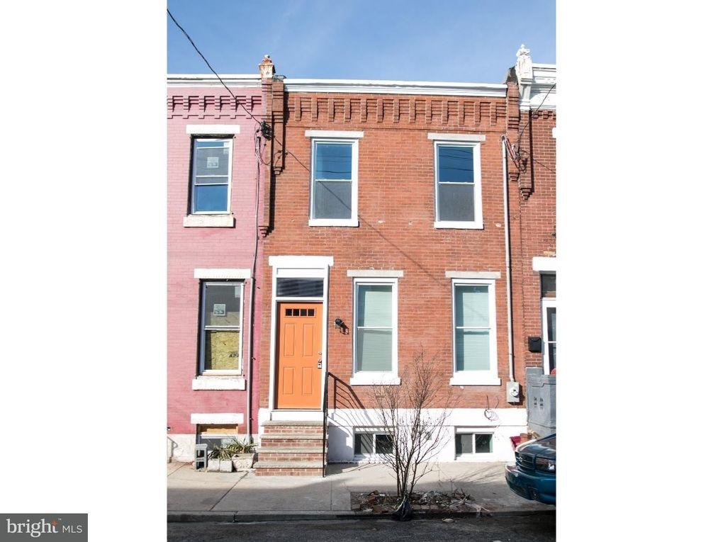 2731 Oakford St, Philadelphia, PA 19146