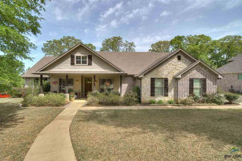 Photo of 12252 Meadow View Dr, Flint, TX 75762