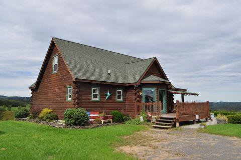 130 Rutkosky Rd, Prompton, PA 18456
