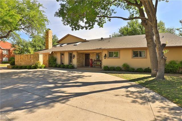 5 Pinehurst St, Abilene, TX 79606
