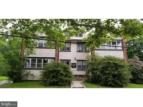 303 Kenney St Unit D, Ridley Park, PA 19078