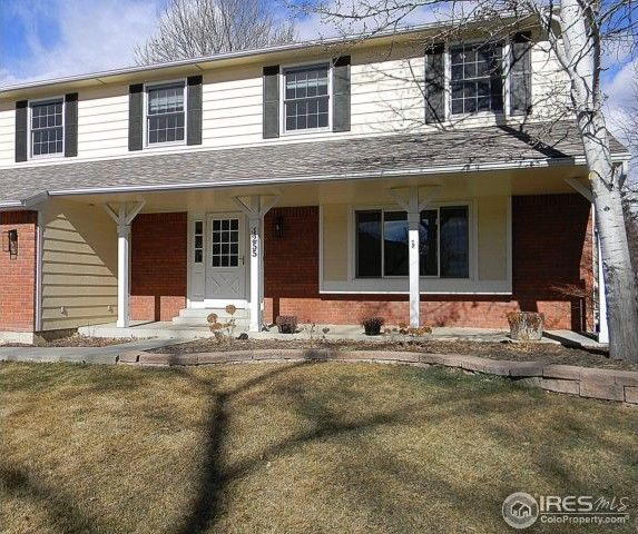 4255 Mc Murry Ave, Fort Collins, CO 80525
