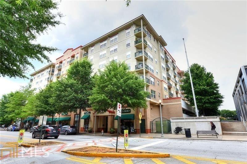 230 E Ponce De Leon Ave Unit 207, Decatur, GA 30030