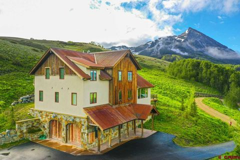 Photo of 67 Cinnamon Mountain Rd, Mount Crested Butte, CO 81225