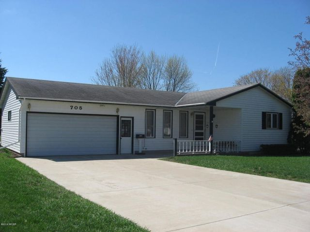 705 e breu ave olivia mn 56277 home for sale real estate