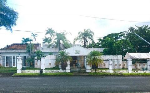 116 Calle Mimosa, San Juan, PR 00927