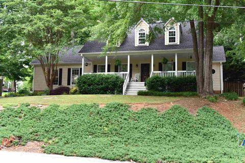 Homes For Sale Near Spartanburg High School Spartanburg Sc Real