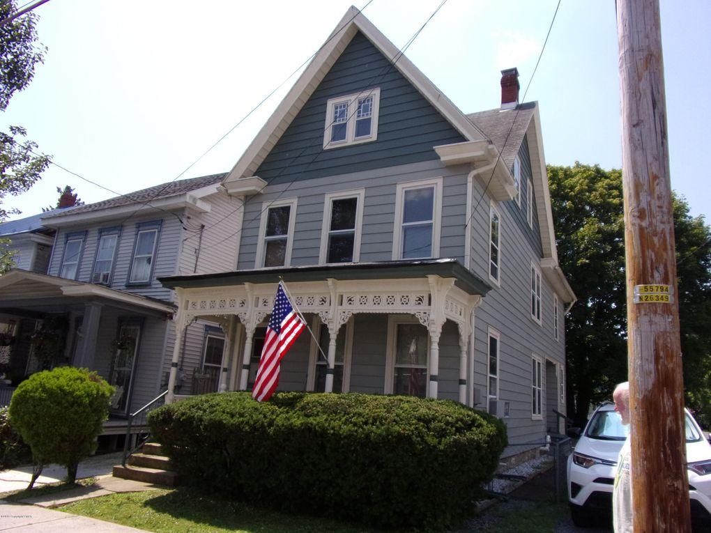 18 E Fourth St Jim Thorpe, PA 18229