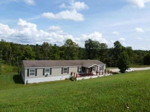 Photo of 64 Becky Jane Rd, Frenchburg, KY 40322