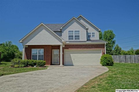4010 Windswept Dr, Madison, AL 35757