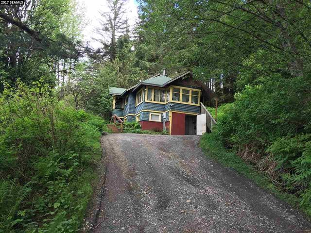 Juneau Rental Properties