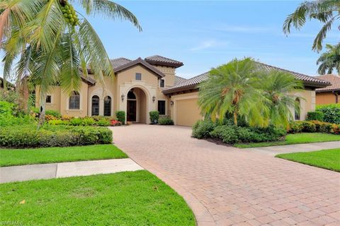 Photo of 8926 Shenendoah Cir, Naples, FL 34113