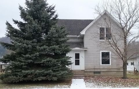 Photo of 221 W Commercial St, Viola, WI 54664