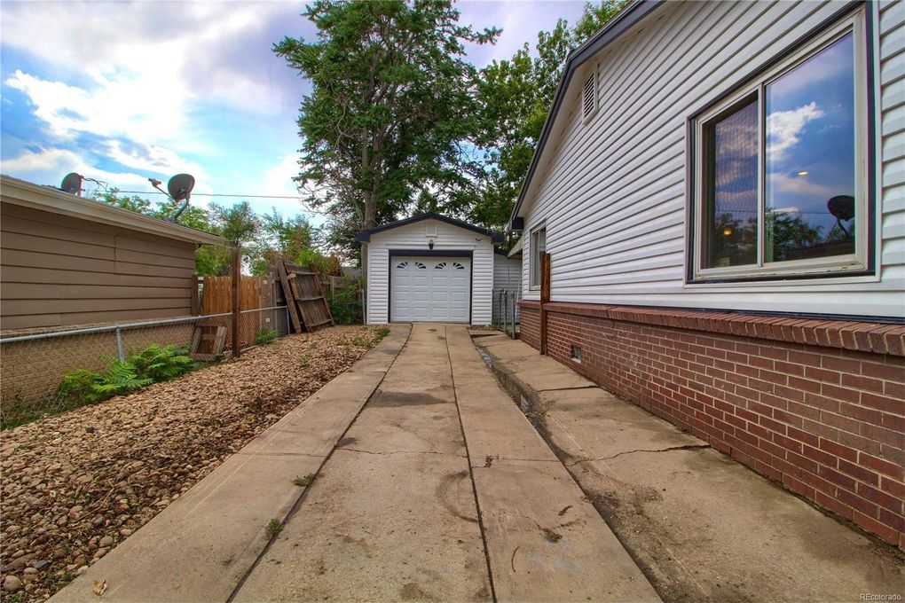 7445 Irving St, Westminster, CO 80030