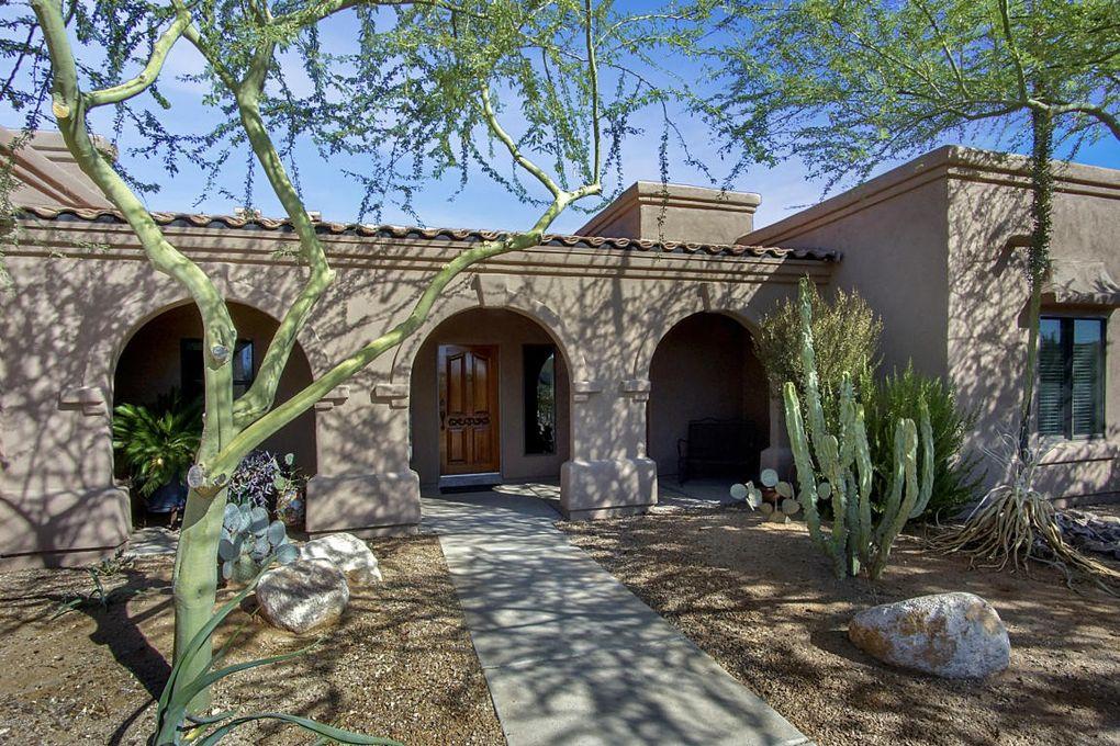 9887 N Sunset Creek Pl, Tucson, AZ 85742