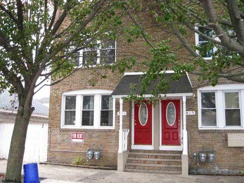 511 Adriatic Ave Unit B, Atlantic City, NJ 08401