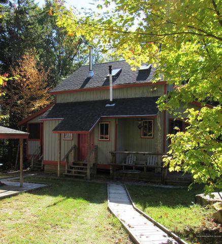 248 Pug Lakes Rd, Lakeville, ME 04487