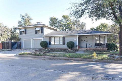 Photo of 1650 Ardath Ave, Wichita Falls, TX 76301