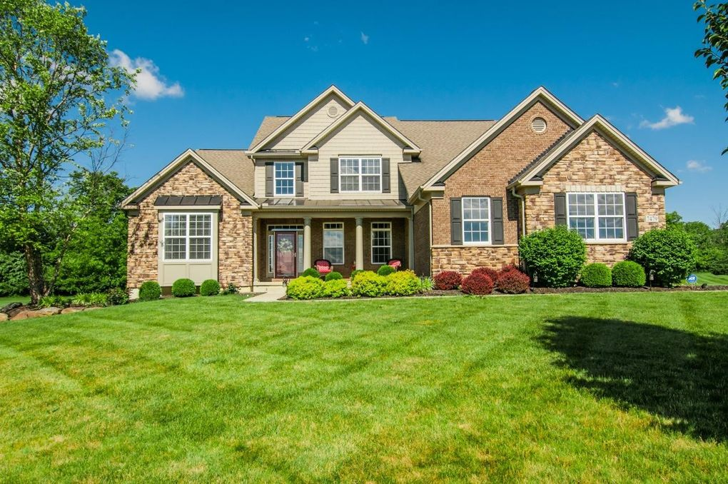 Warren County Ohio Property Tax Assessment