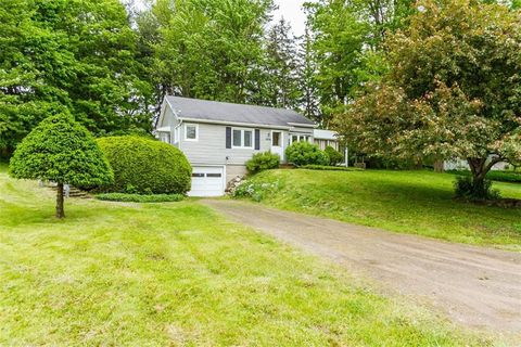 Photo of 2438 Route 350, Macedon, NY 14502