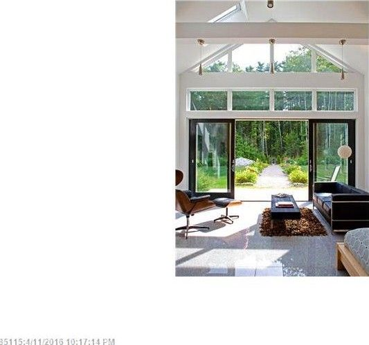 Turner Maine Rental Property