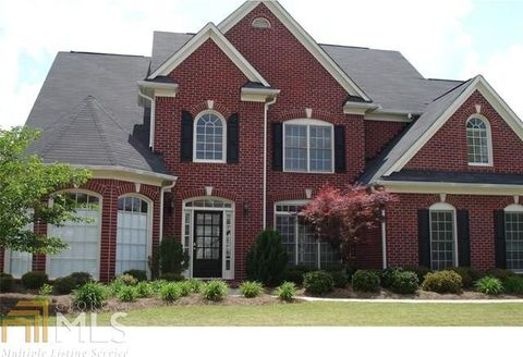 409 Carriage Oaks Dr, Tyrone, GA 30290