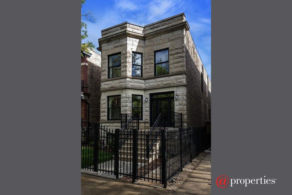 1255 W Cornelia Ave, Chicago, IL 60657