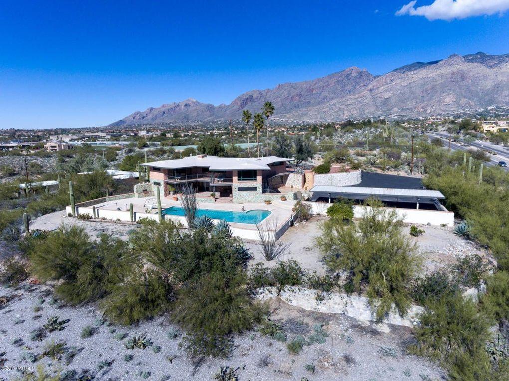 4655 E Calle Del Pantera, Tucson, AZ 85718