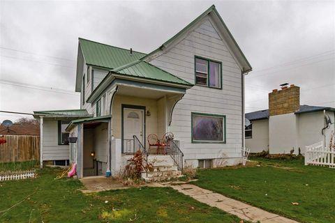 Photo of 604 E Sinclair Rd, Davenport, WA 99122