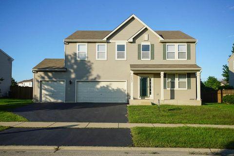 Plainfield, IL 60544
