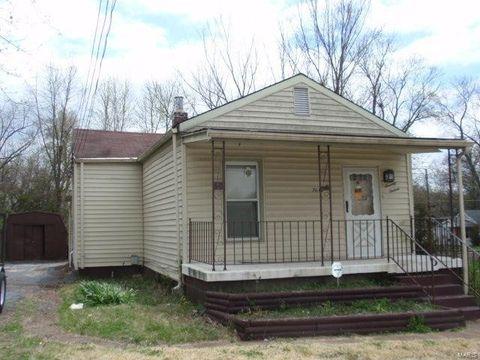 7016 Robbins Ave, Saint Louis, MO 63133