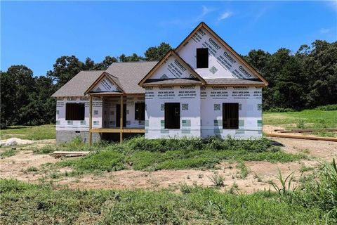 140 Burnt Hickory Ln Se, Calhoun, GA 30701