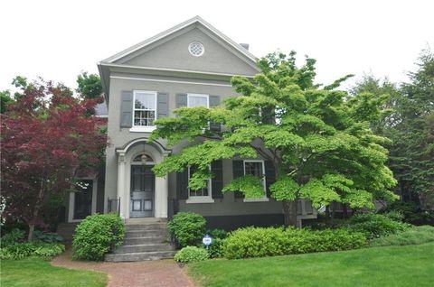 9 Arnold Park Rochester NY 14607