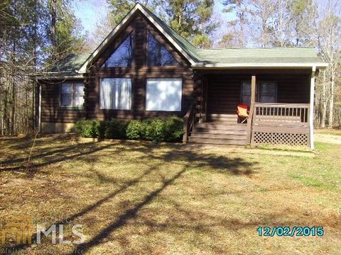 Photo of 291 Muffit Dr, Wedowee, AL 36278