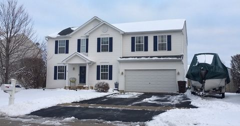 Photo of 1720 Cloverdale Way, Belvidere, IL 61008