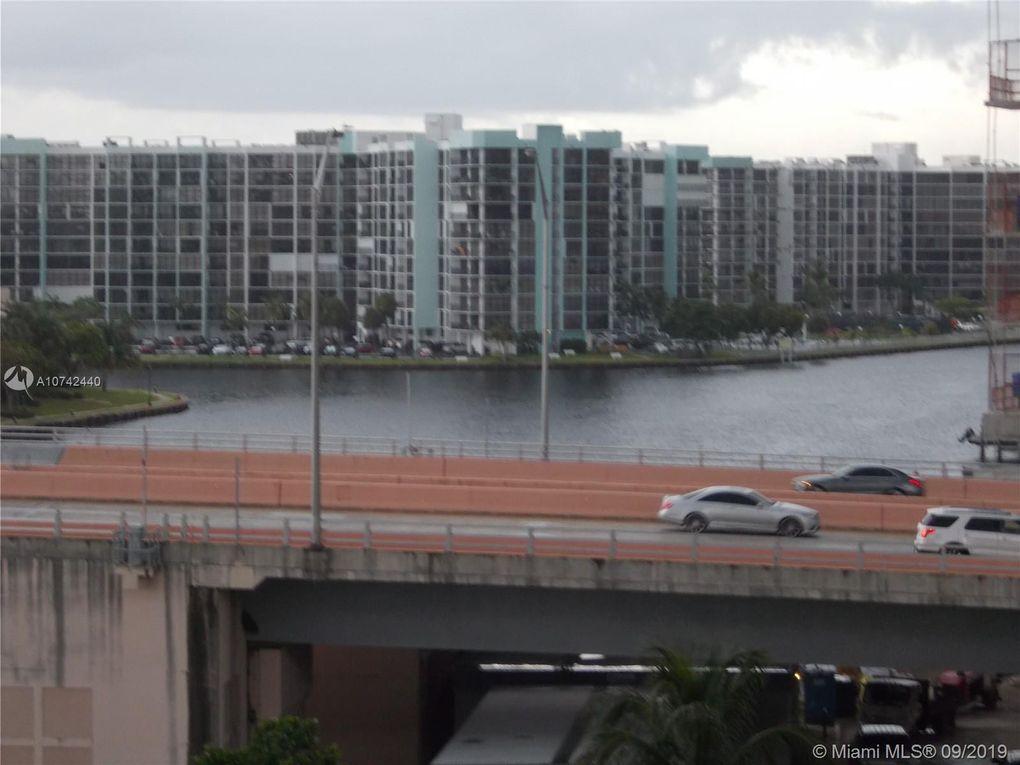 1817 S Ocean Dr Apt 717 Hallandale Beach, FL 33009