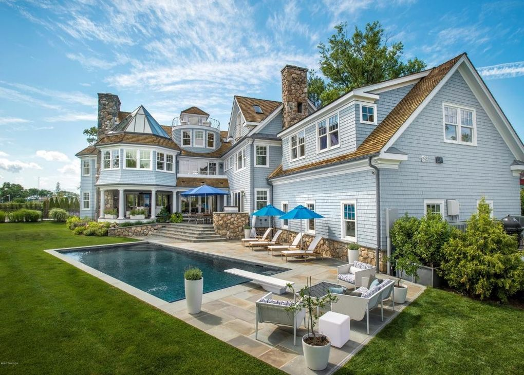 186 Shore Rd Old Greenwich Ct 06870